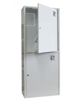 Пожарный шкаф «ШПК-320 НЗ» (навесной, закрытый)